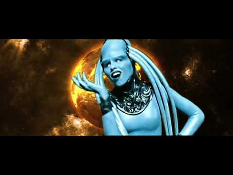 Diva Dance from The Fifth Element.Full version.