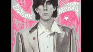 Watch Ric Ocasek Im Thinking video