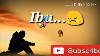 Story Ibu Status WhatsApp Paling Sedih