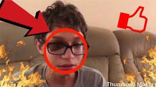 Color blind glasses that make up color blind pt 2 killing my roommate again 😂 OMEGA LUL