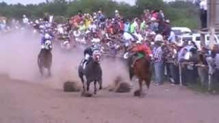 Repeat youtube video El sultan vs El Gato American vs El Solito en la gran tercia de carril el tucan