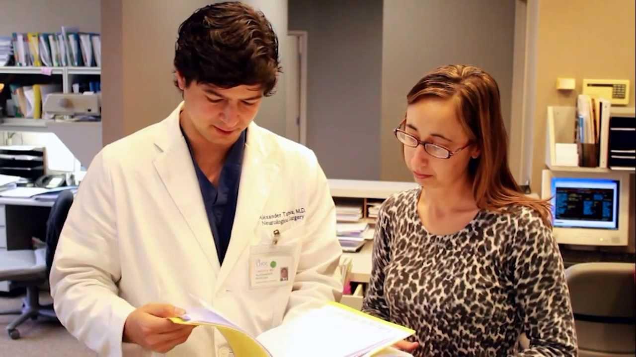 Why Dr  Alex Taghva is considered the Best Neurosurgeon in Orange