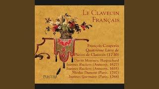 Pièces de Clavecin, Quatrième Livre, Vingt-unième Ordre: 1. La reine des cœurs