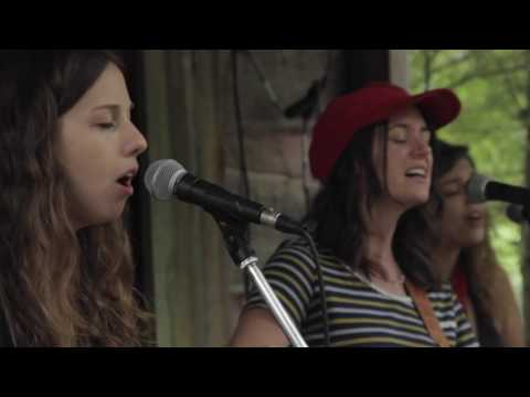 The Wild Reeds || Gladden House Sessions 2016