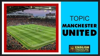 Manchester United English Treasure Vocabulary Listening Pronunciation