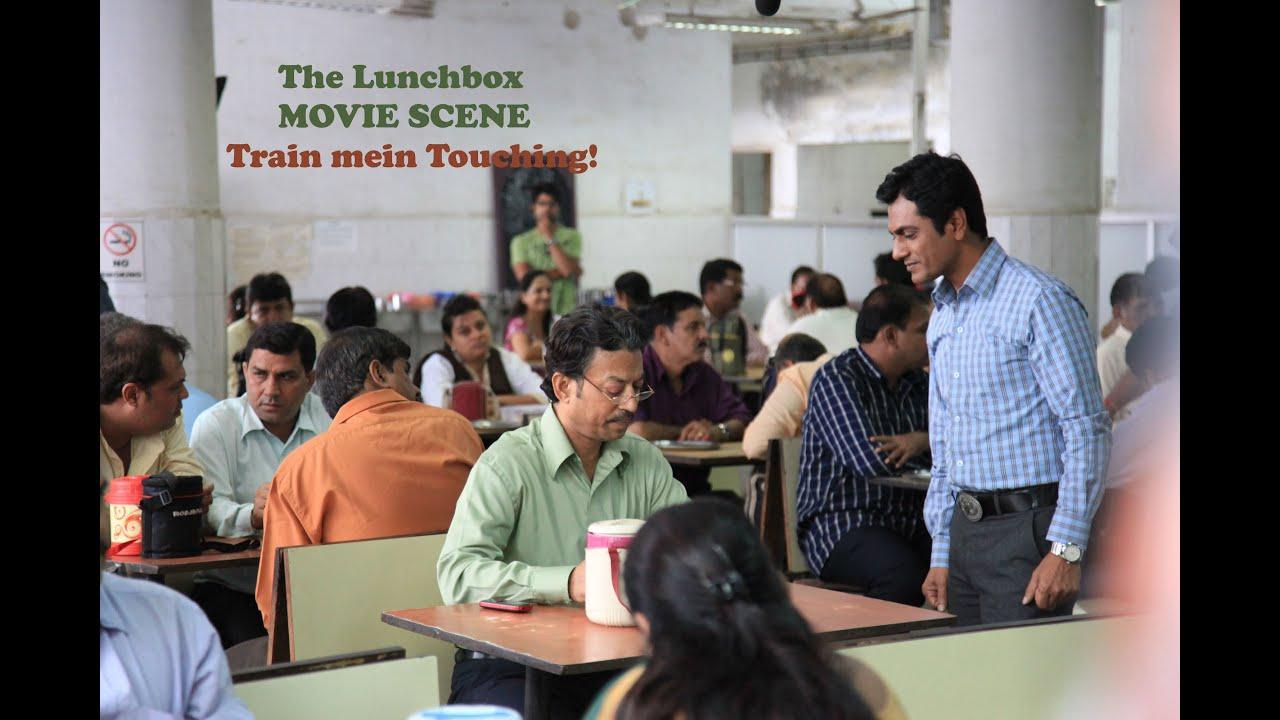 Download The Lunchbox I Train mein Touching I Movie Scene I
