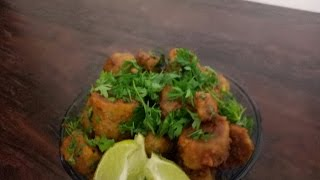 Rajasthan recipe of Muthiya
