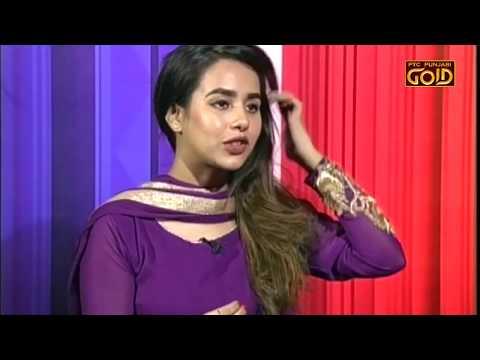 Sunanda Sharma | Live | PTC Star Live |...