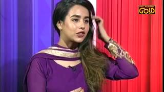 Sunanda Sharma Live PTC Star Live Interview PTC Punjabi