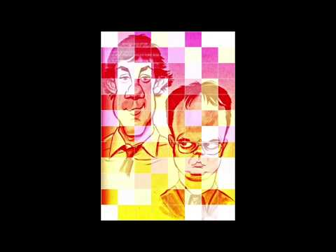 Dwight & Jim Pranks Mix