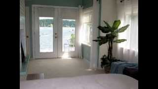 Home Staging an Island Cottage