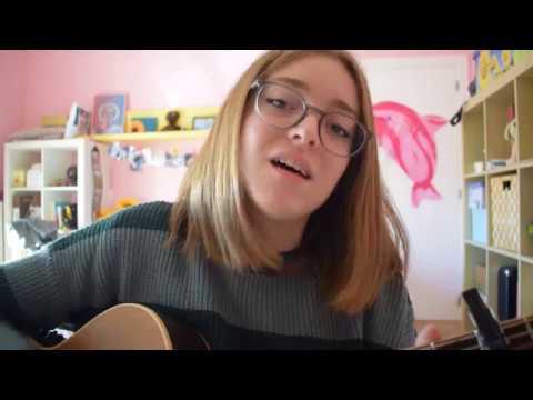 Francesca Michielin - Io non abito al mare (cover)
