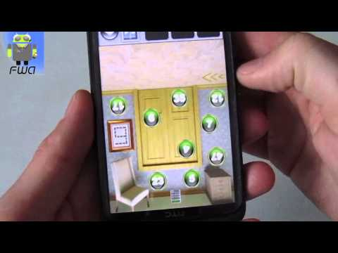 100 Doors of Revenge - level 41 - Solution - Explanation - Android