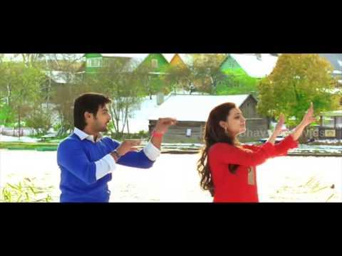 Neelakashamlo Video Song || Romantic Song || Sukumarudu Movie Video Songs || Aadi, Nisha Aggarwal