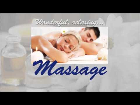 Massage Therapy West Palm Beach