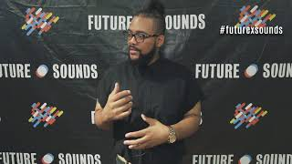 Devon Dixon about Future x Sounds