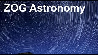 EGS Astronomy 101 Moving Sky Celestial Sphere Ecliptic Zodiac