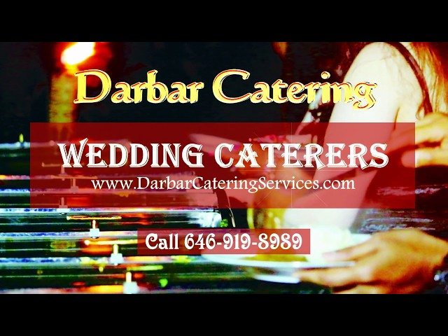 Meenakshi Vinay Wedding Catering Hudson Catskill Wedding Catering