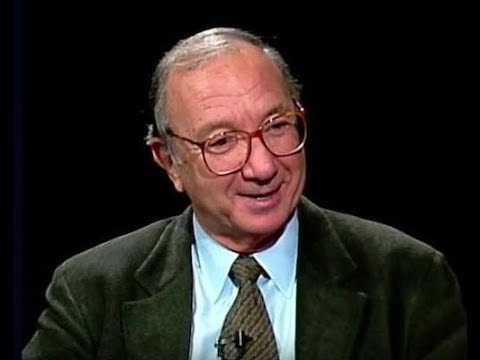 NEIL SIMON interview (full-length) on THEATER TALK, 1997