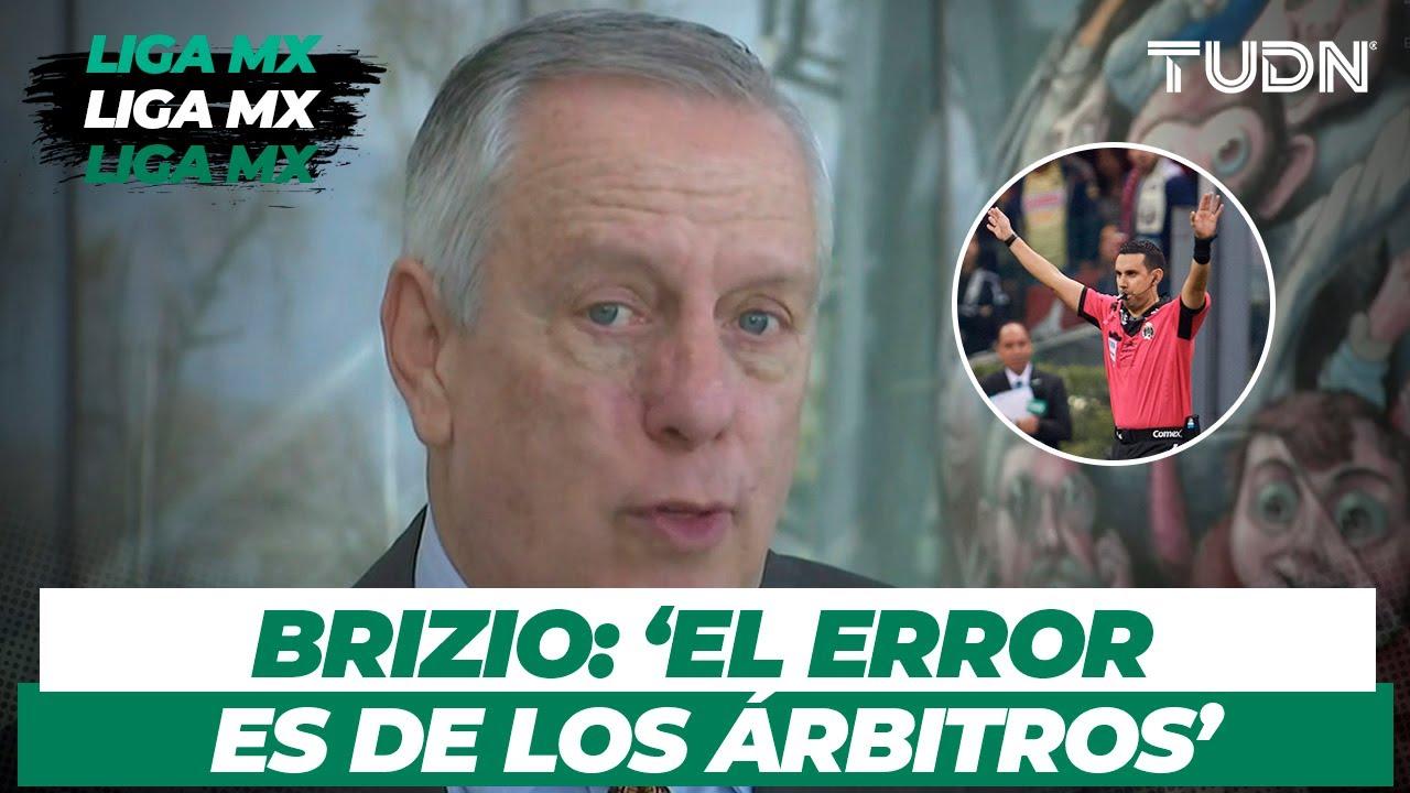 Cruz Azul beneficiado de un penal inexsistente, segn Felipe ...