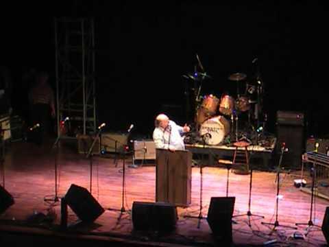 Shooting Star 2009 Kansas Music Hall Of Fame Induction Lawrence, Ks
