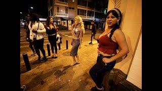 Prostitucion En España Travestis 2020 TV