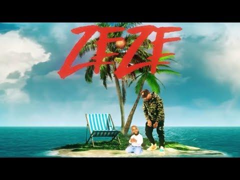 Joyner Lucas - ZEZE (Tory Lanez Diss)