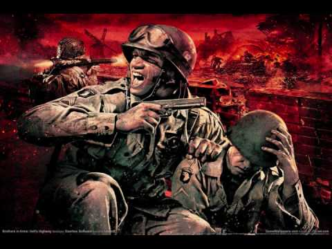 Brothers In Arms: Hell's Highway [Music] - Main Theme