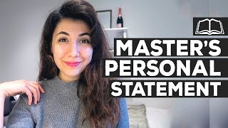 Gambar cover How to write a Personal Statement for Master's (Postgraduate) | King's College London | Atousa