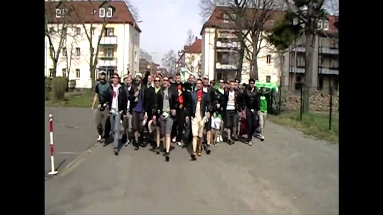 Ultras Chemie Leipzig