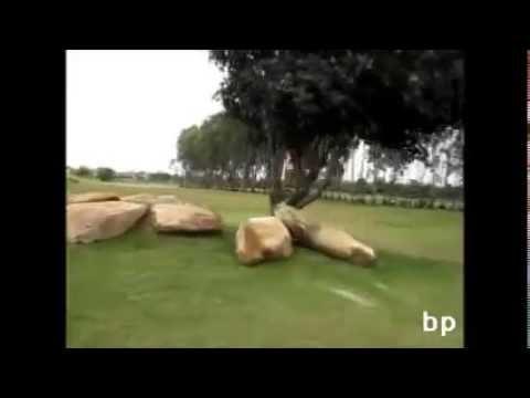 Zion Hills Golf Course Bangalore