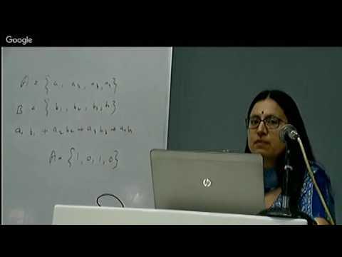 Associative Memory by Dr Renu Vig