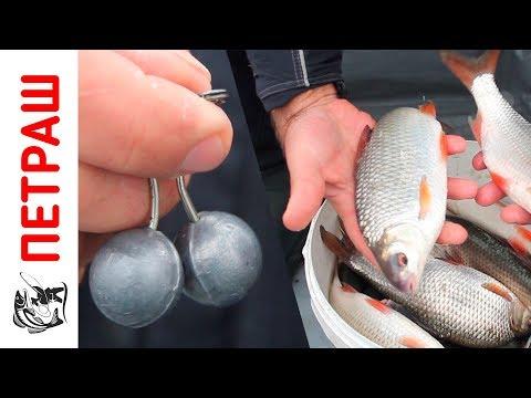 Ловля на кольцо, яйца Рыбалка с лодки на плотву