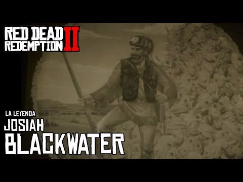 La curiosa leyenda de Blackwater - Red Dead Redemption 2 - Jeshua Games thumbnail