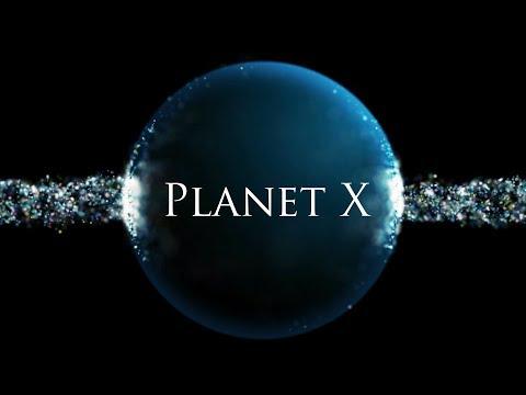 NIBIRU: Planet X