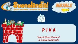 PIVA - Canzoni di Natale per bambini di Pietro Diambrini