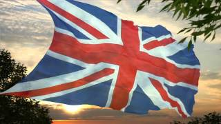 Abide with Me / Evening Hymn & Last Post — HM Royal Marines