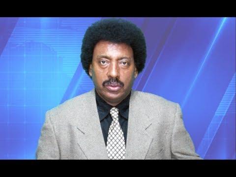 Eritrean News TV Montreal Nov-December 2017