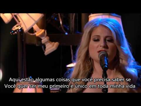 Meghan Trainor -Dear Future Husband Legendado