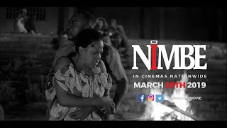 NIMBE OFFICIAL TRAILER ( Nollywood Nigerian Movie) 2019