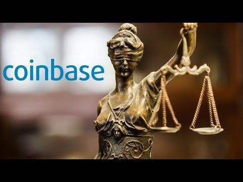 OFFICIAL: COINBASE Customers Will Receive Bitcoin Cash | Did Being Sued Helped?