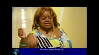 Download Rihanna- Pour It Up by (Rickey Smiley Morning Show Ms. Juicy J) MP3 song and Music Video