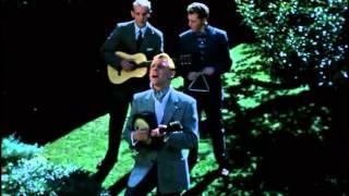Far til fire og onkel Sofus (1957) - Månen vil danse (Ib Mossin)