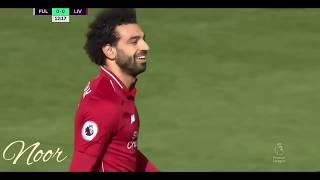 ملخص مباراة ليفربول وفولهام 2-1