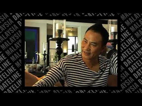 Simon Yam: A passion for pictures