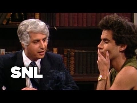 Wall Street Week - Saturday Night Live