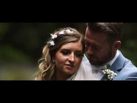 Melville Castle Wedding Video