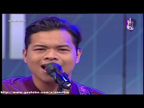 Aizat Hamdan - Jangan Menangis (Live HD 2018)