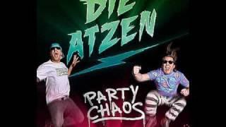Die Atzen - Machwasduwillst Official Track