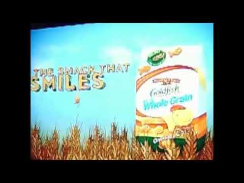 Goldfish Crackers Jingle Logo (2009)